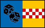 Flag Backgammon Gummersbach